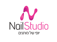 Logo | לוגו | nail-studio