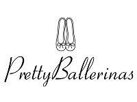 Logo | לוגו | Pertty Ballerinas